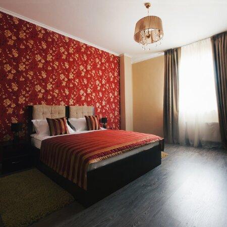 готель — Готель Совські Ставки — Київ, фото №2