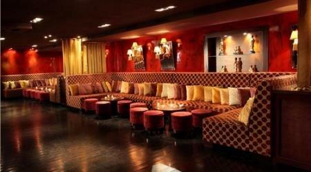 ресторан — Ресторан Buddha-Bar — Київ, фото №1