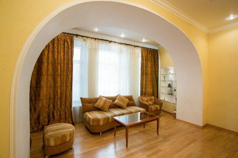 Bergus Apartments