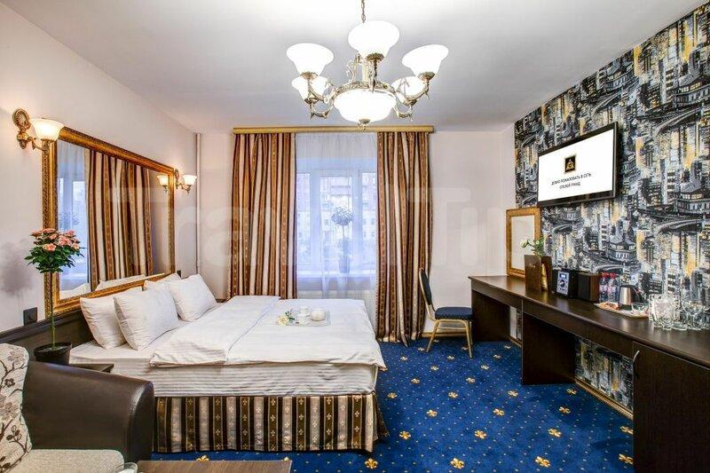 Бутик-отель Гранд