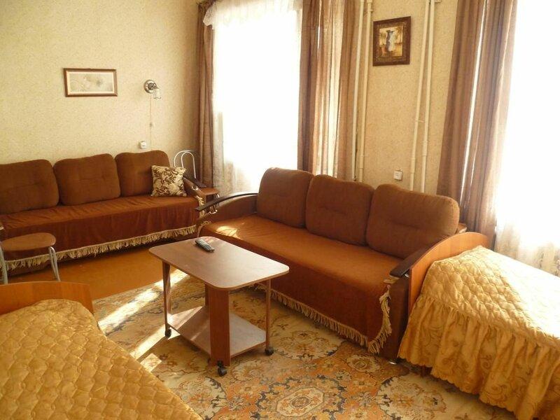 Апартаменты на Палехской