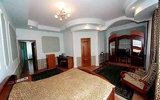 готель — Батыс-Акжайык — Нур-Султан (Астана), фото №2
