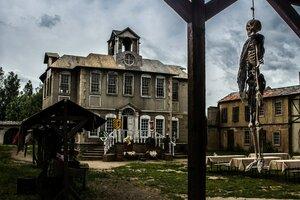 «Киногород Piligrim Porto» фото 1