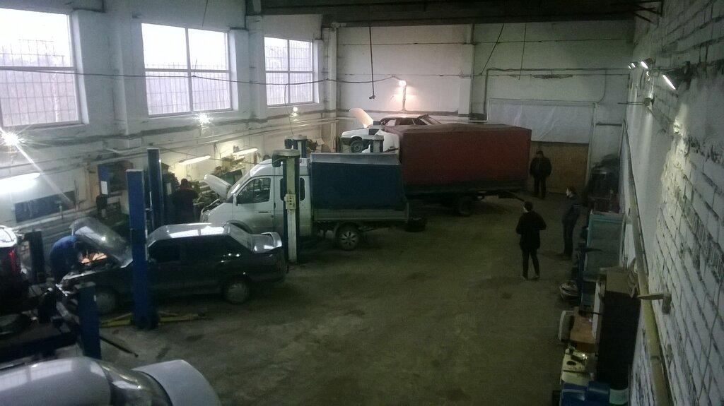автосервис, автотехцентр — Авто-Град — Ногинск, фото №3