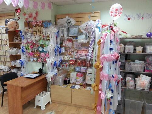 Свадебные штучки магазин на нагатинской