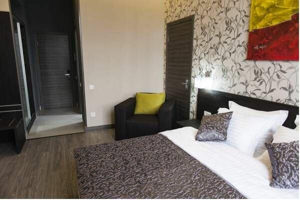Бутик отель iArcadia