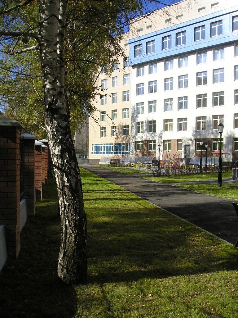 детская больница — Бонум — Екатеринбург, фото №4