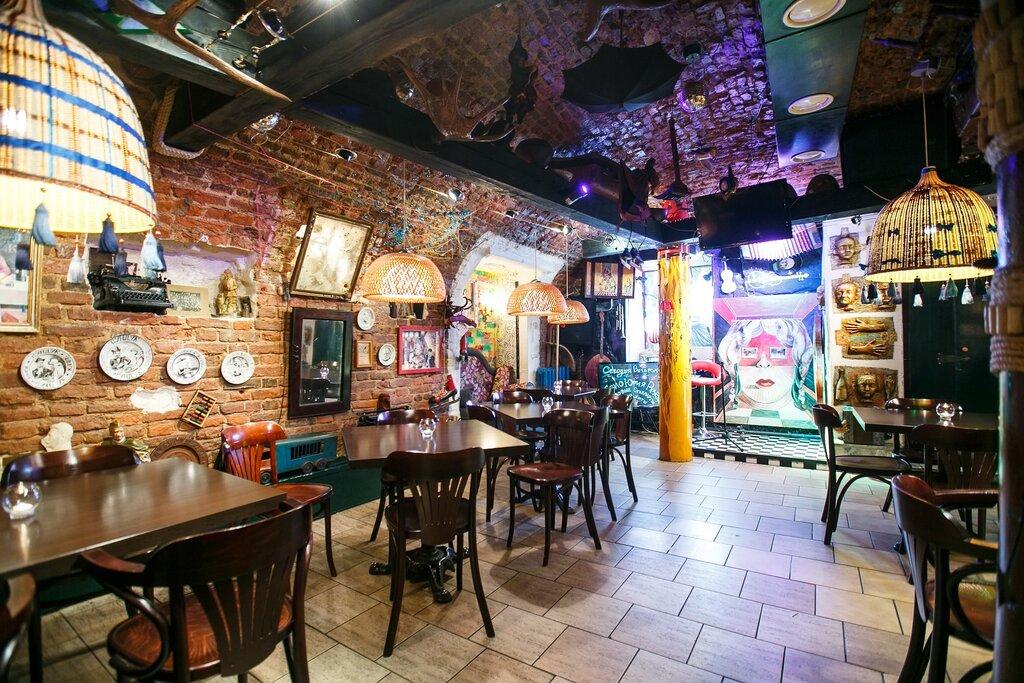 кафе — Сундук — Санкт-Петербург, фото №6
