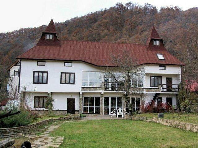 Гостевой дом Черепановых