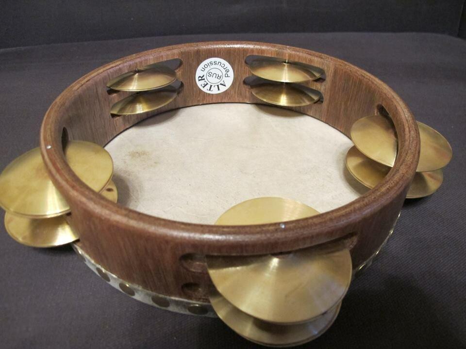 изготовление и ремонт музыкальных инструментов — Alter percussion — Москва, фото №6