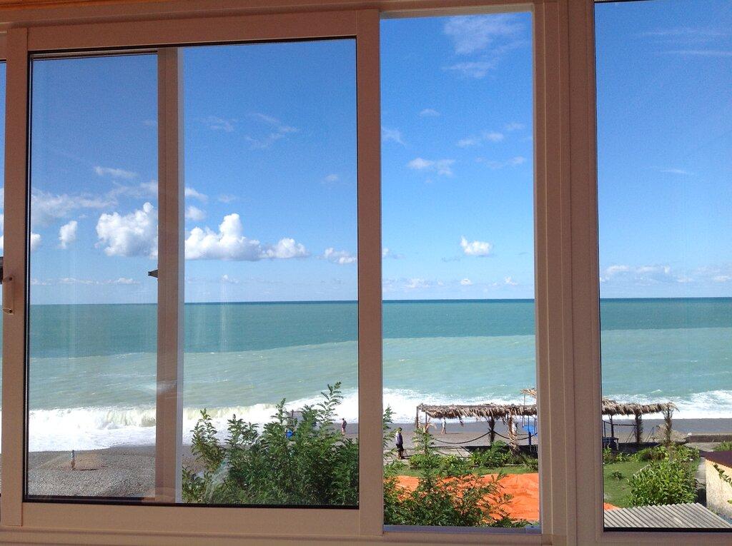 гостиница — Частный гостевой дом у моря — Гагра, фото №5