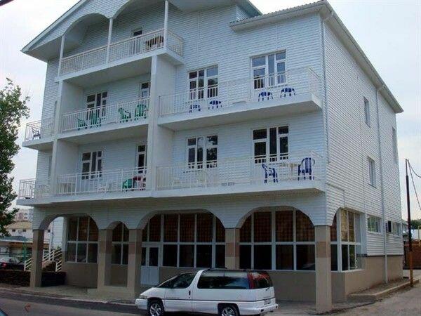 Гостевой дом Караван-2