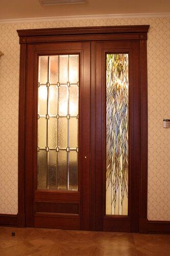 Входные двери в квартиру или дом  металлические стальные