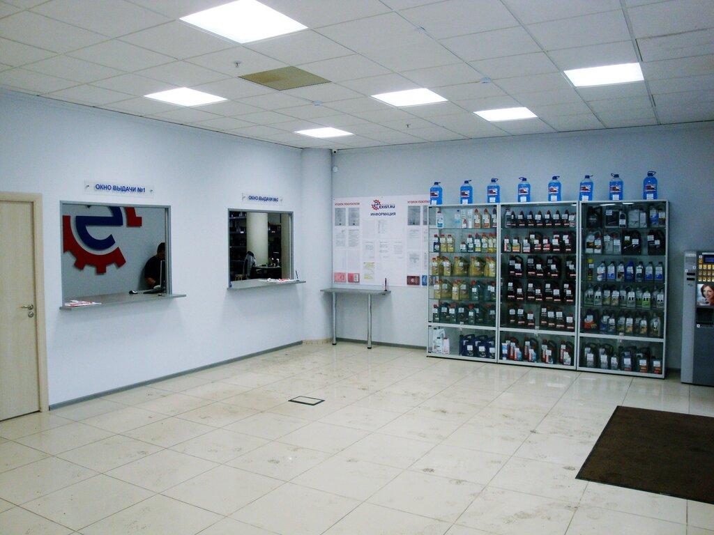 магазин автозапчастей и автотоваров — Tranzit — Самара, фото №7