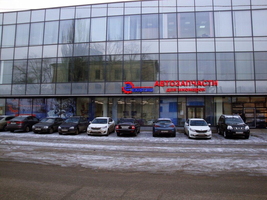 магазин автозапчастей и автотоваров — Tranzit — Самара, фото №8