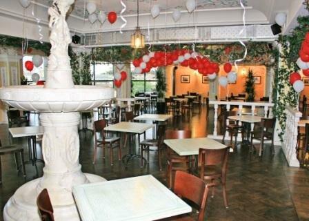 ресторан — Пузата Хата — Одесса, фото №5