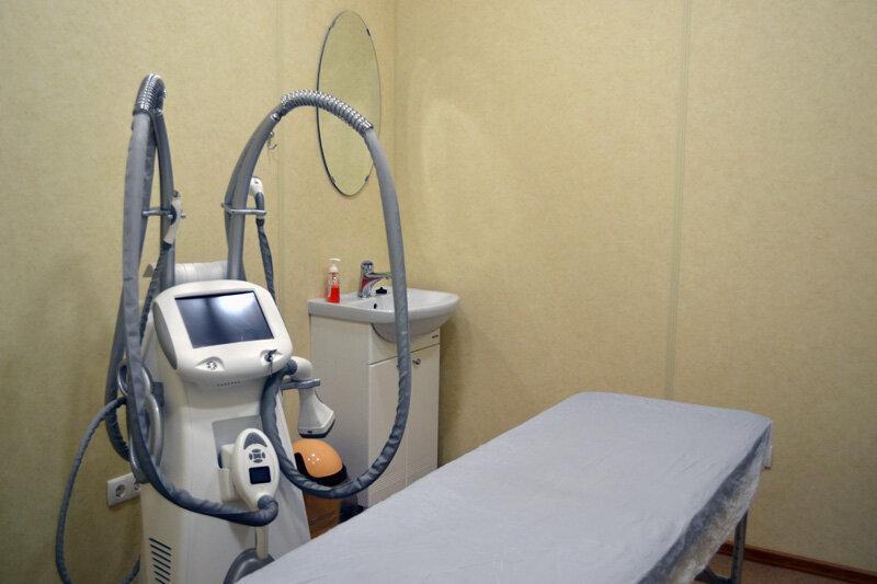 Клиника похудения 1 спб