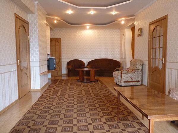 Домашняя гостиница
