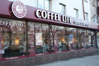 кав'ярня — Кав'ярня Freddo cafe — Запоріжжя, фото №1