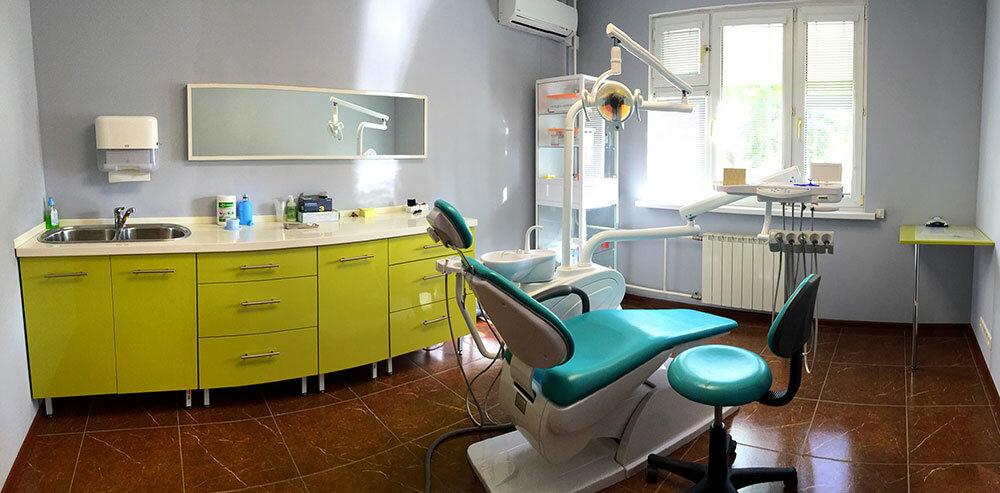 стоматологическая клиника — Биомал Клиник — Москва, фото №3