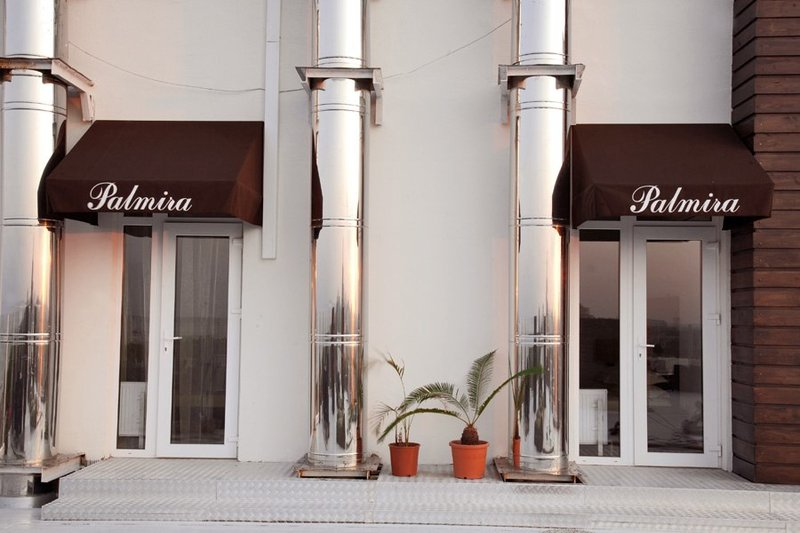 Boutique-hotel Palmira