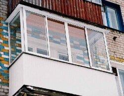окна — Окна в Новосибирске — Новосибирск, фото №1
