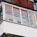 Окна в Новосибирске, Остекление балконов и лоджий в Новосибирской области