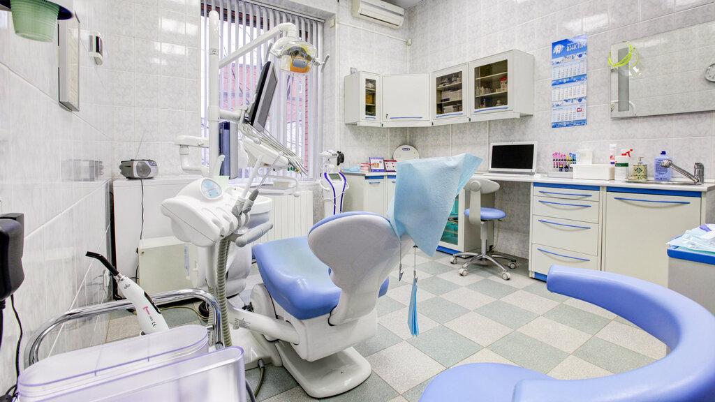 стоматологическая клиника — Вэнстом — Москва, фото №4