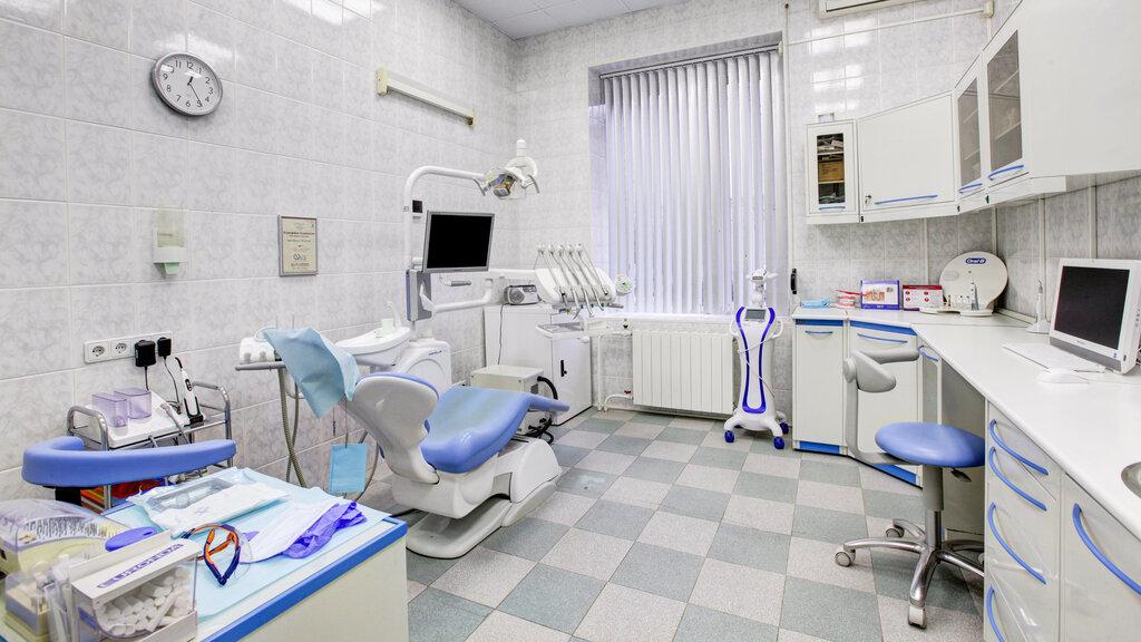 стоматологическая клиника — Вэнстом — Москва, фото №5