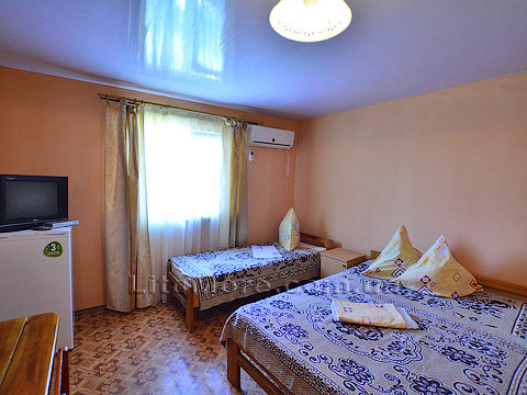 Мини - гостиница Релакс