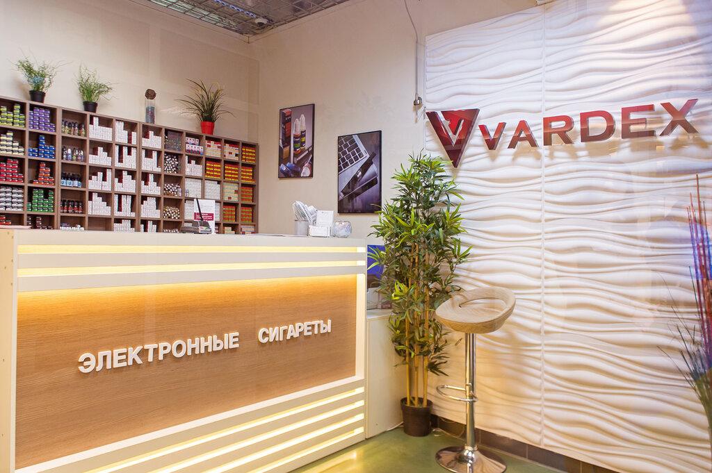 vape shop — Vardex — Moscow, фото №6