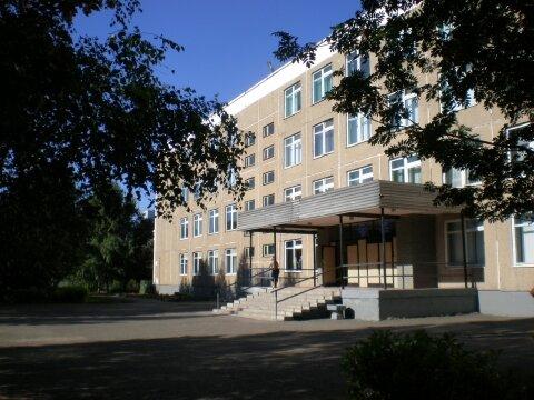 Сайт школы 125 барнаул