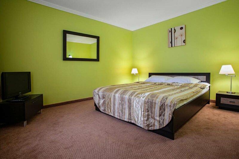 Гостиница Home Hotel