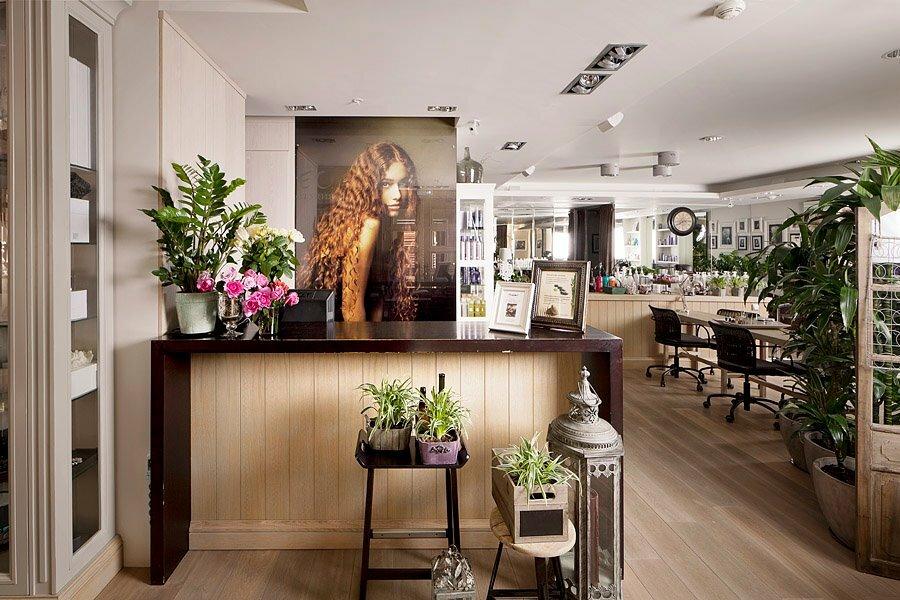 beauty salon — Salon krasoty Yeleny Sychevoy — Moscow, photo 2