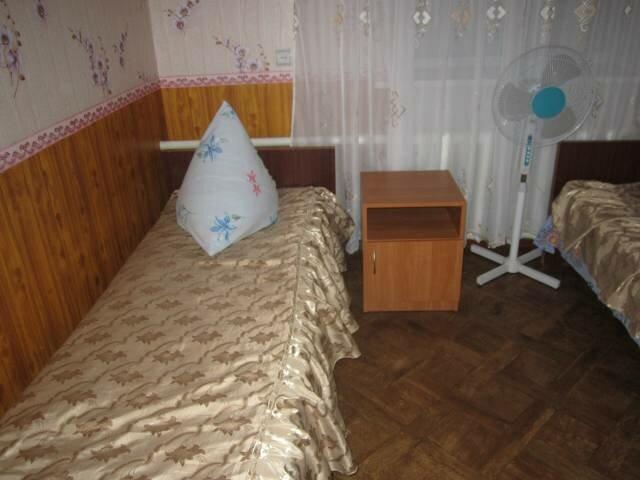 Гостевой дом у Николая