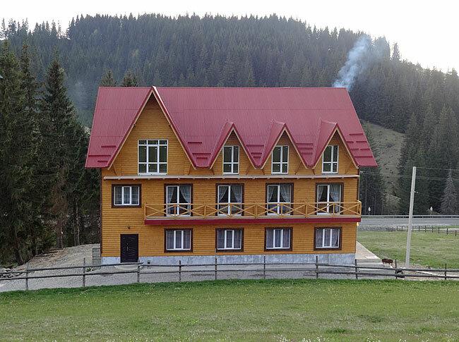 Отель Dream House