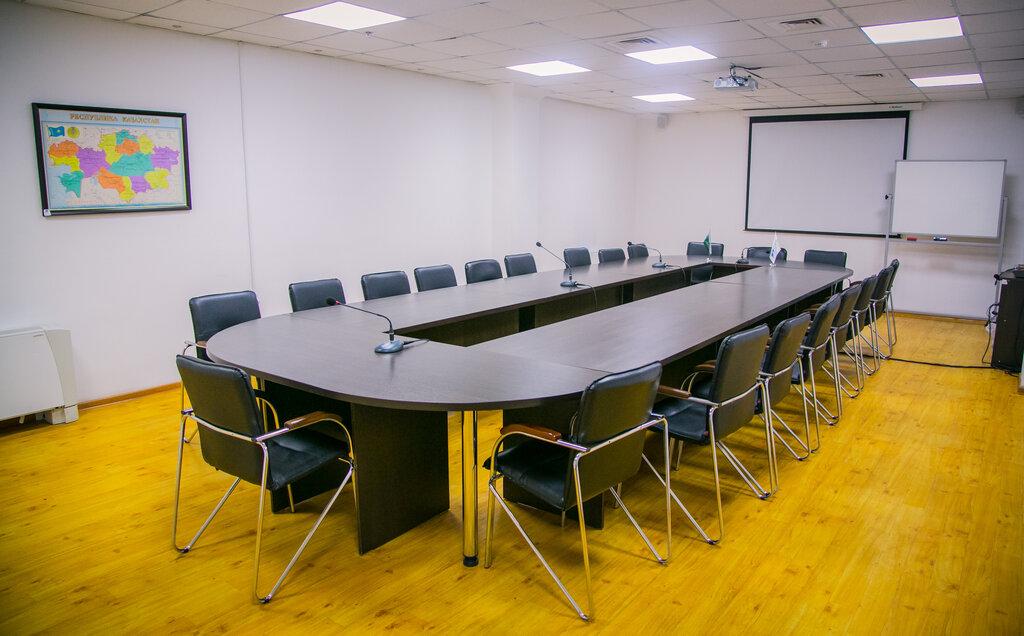 бізнес-центр — Бизнес-центр Алма-ата — Нур-Султан (Астана), фото №3