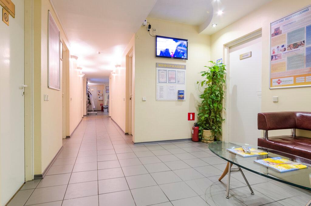 медцентр, клиника — Диамед Щелковская — Москва, фото №7