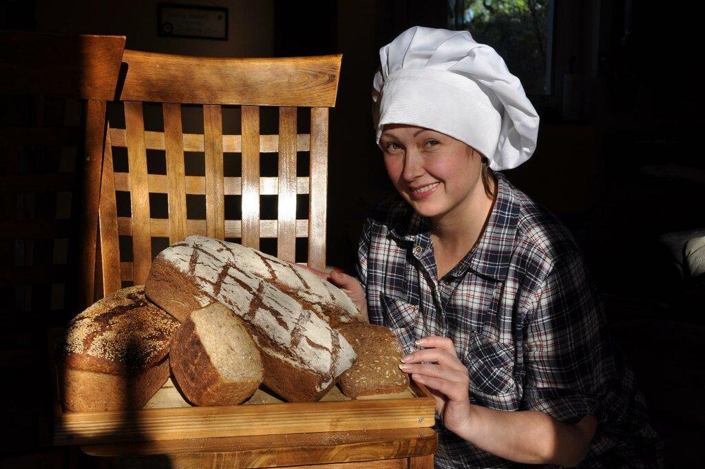 производственное предприятие — Пекарня Литовский Хлеб — деревня Николо-Хованское, фото №2
