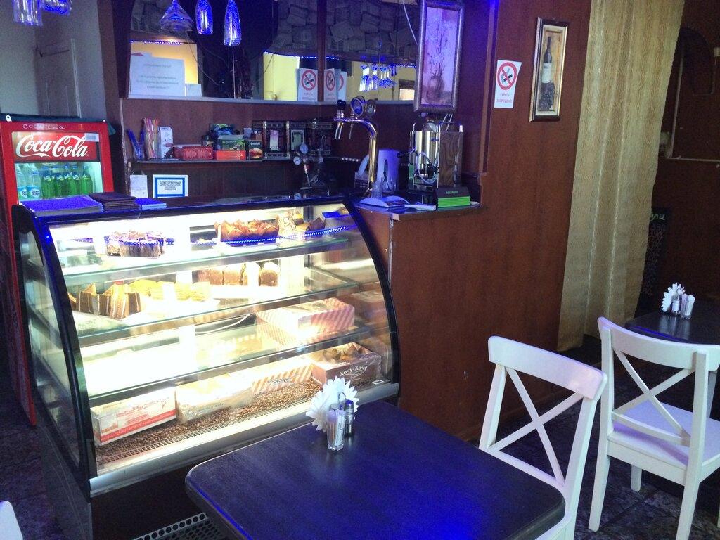 приложении кафе рум на веденяпина фото исключаю