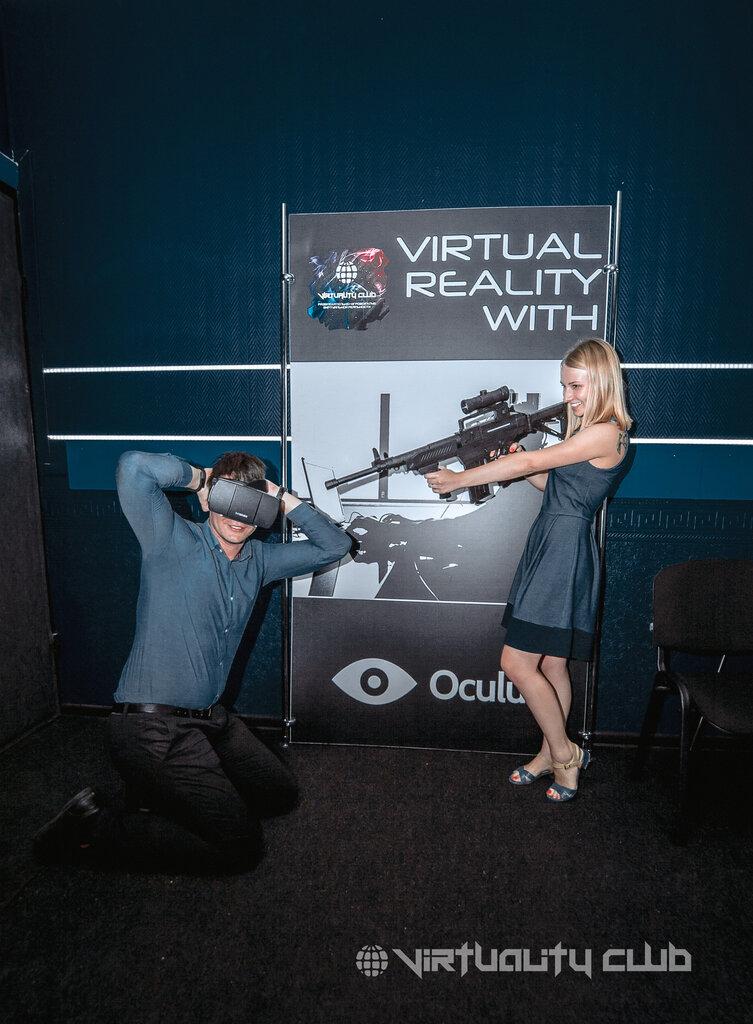 интернет-магазин — Virtuality Club — Москва, фото №7