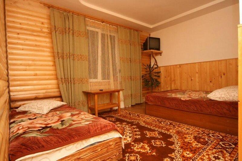 Carpathian Comfort