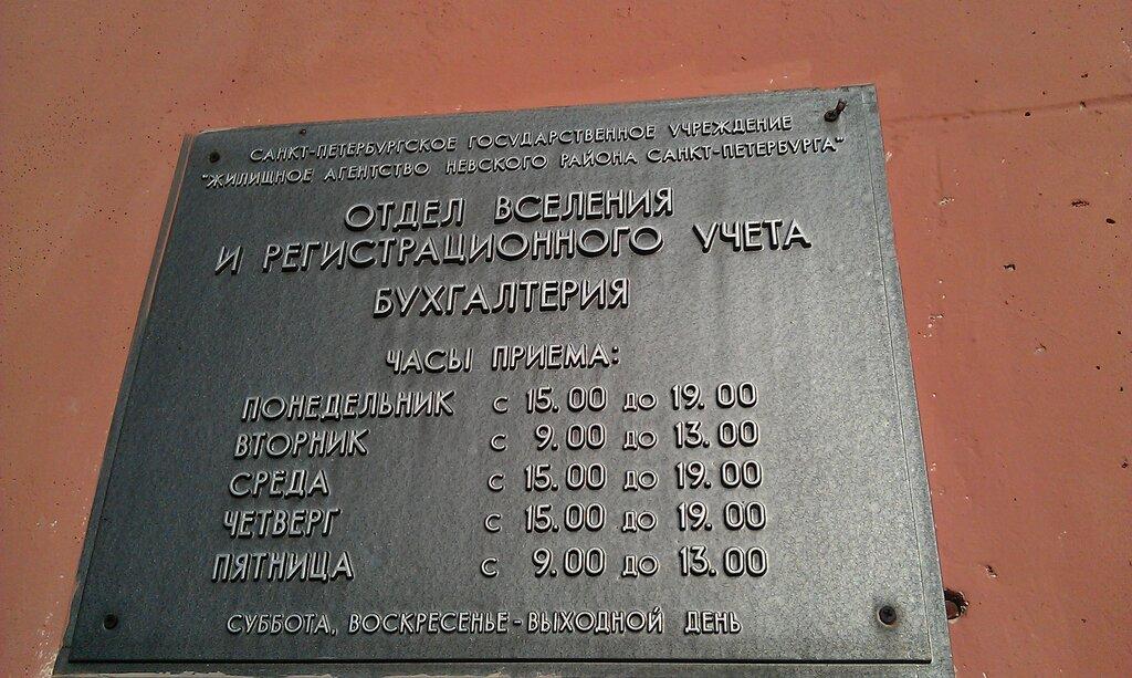 Паспортный стол невского района телефоны справочная