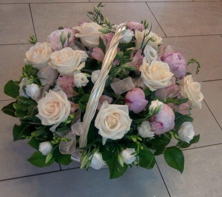 магазин цветов — Пион — Москва, фото №3