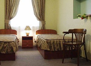 Царицын Луг мини-отель