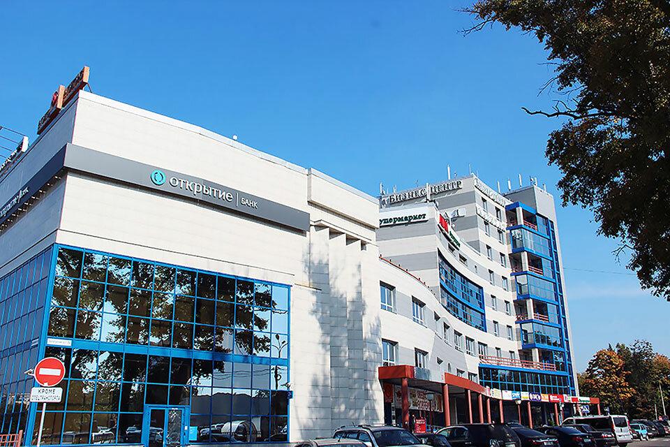 exhibition center — WhiteHall — Shelkovo, photo 2