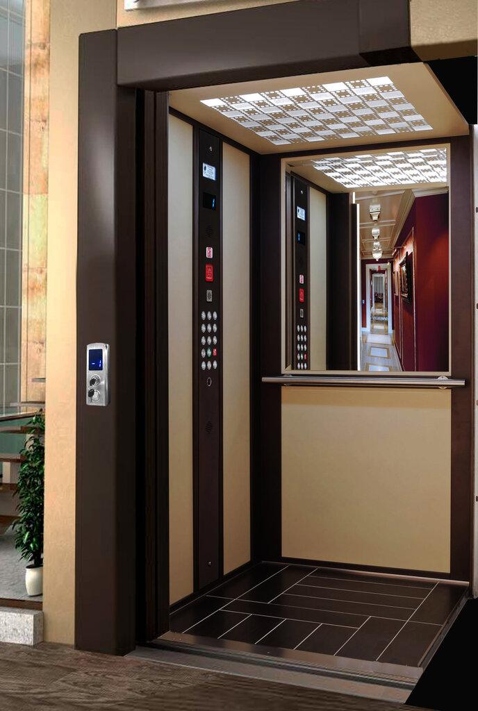 картинки кабина лифта исполнение