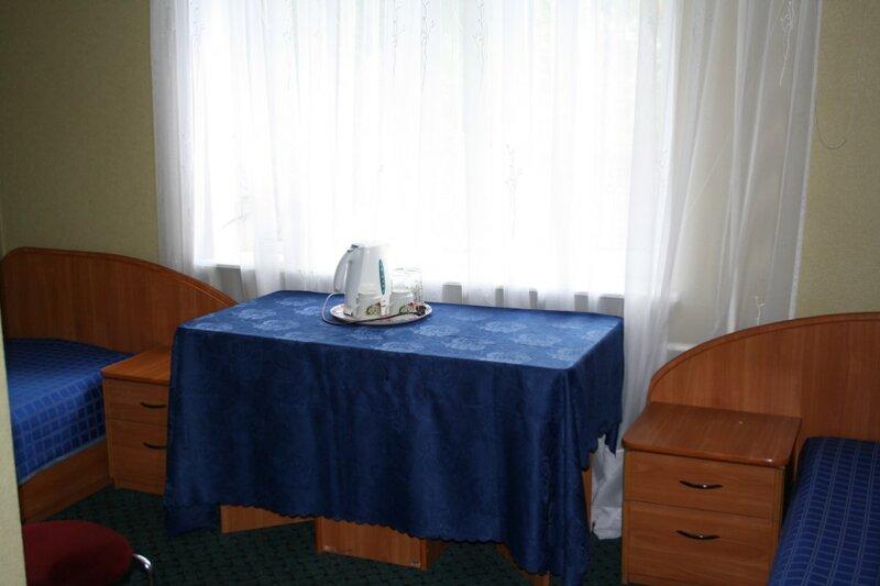 Гостиница ЭКО-отель