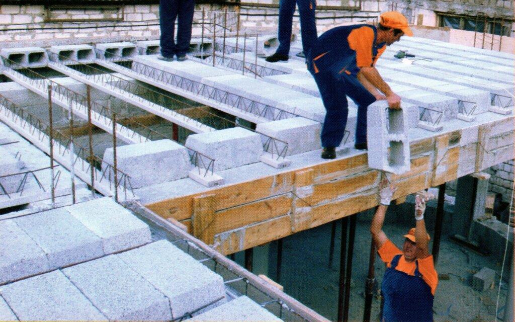 Бетон заокск бетон оверята