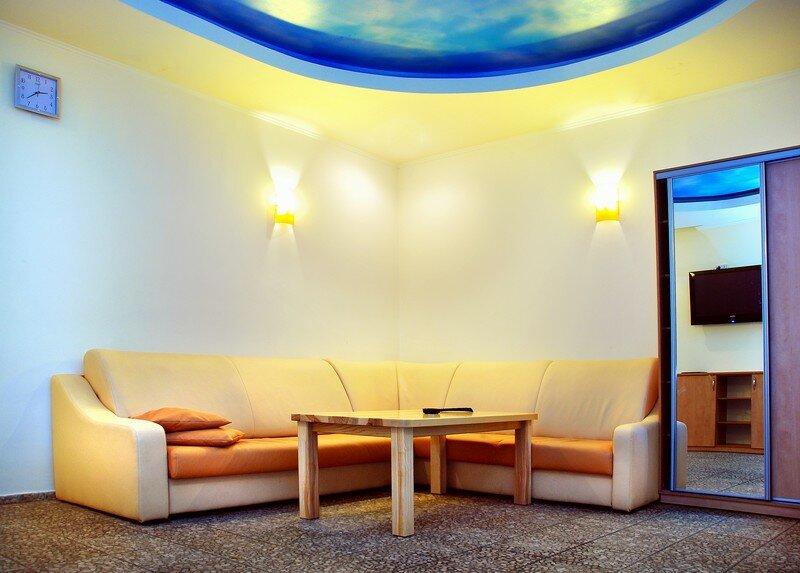 готель — Сем — Запоріжжя, фото №1